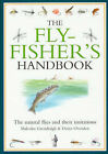 The Flyfisher's Handbook: The Natural Foods of Trout and Grayling and Their Artificial Imitations by Malcolm Greenhalgh, Denys Ovenden (Hardback, 2004)