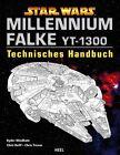 Star Wars Millennium Falke von Ryder Windham (2012, Taschenbuch)
