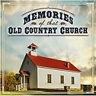 Various Artists - Memories of That Old Country Church (2013)