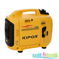 Kipor IG 2000 Suitcase Inverter Generator