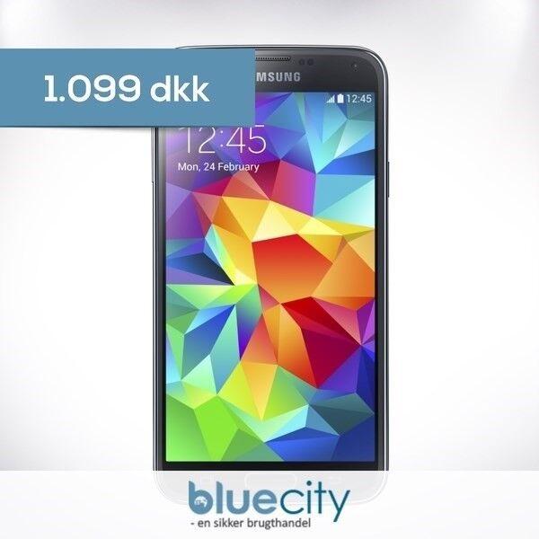 Samsung Samsung Galaxy S5 Sort (SM-G900) Sort, Samsung