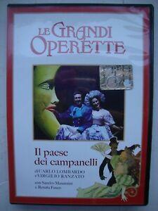 DVD-LE-GRANDI-OPERETTE-IL-PAESE-DEI-CAMPANELLI