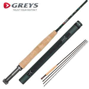 griss Fly Fishing Rod GR20