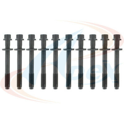 Apex AHB319 Head Bolt Set