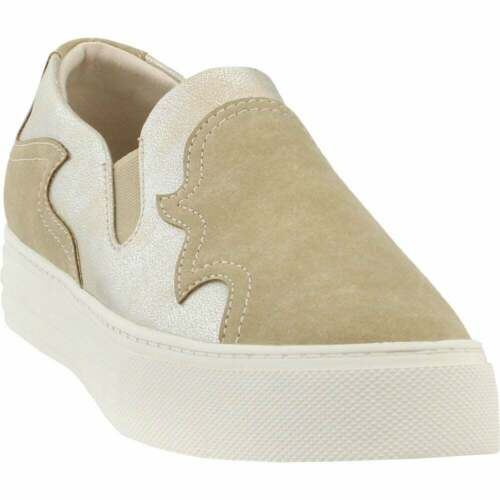 Beige Womens Ariat Unbridled Gigi Sneakers Casual