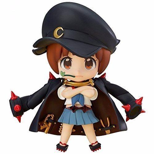 Nendorid 515 Mako Mankanshoku Fight Club-Spec Two-Star Goku Uniform Ver. Figure