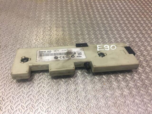 BMW Antenne Amplificateur 3 5 Série E90 Antenne 2136751/69893406