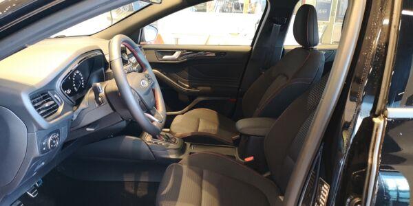 Ford Focus 1,0 EcoBoost ST-Line Business - billede 5