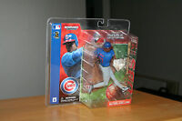 Mcfarlane Sammy Sosa Chicago Cubs Series 1 Baseball Figure