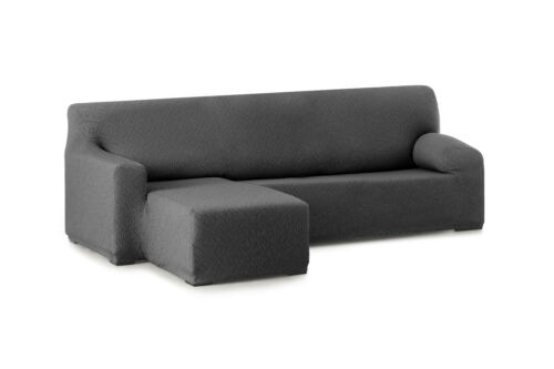Cover sofa chaise longue left or right quality elastica EYSA