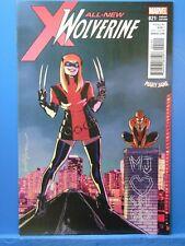 All New X-Men #34 Groot Variant Edition Marvel Comics CB3335