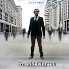 Life Forum von Gerald Clayton (2013)