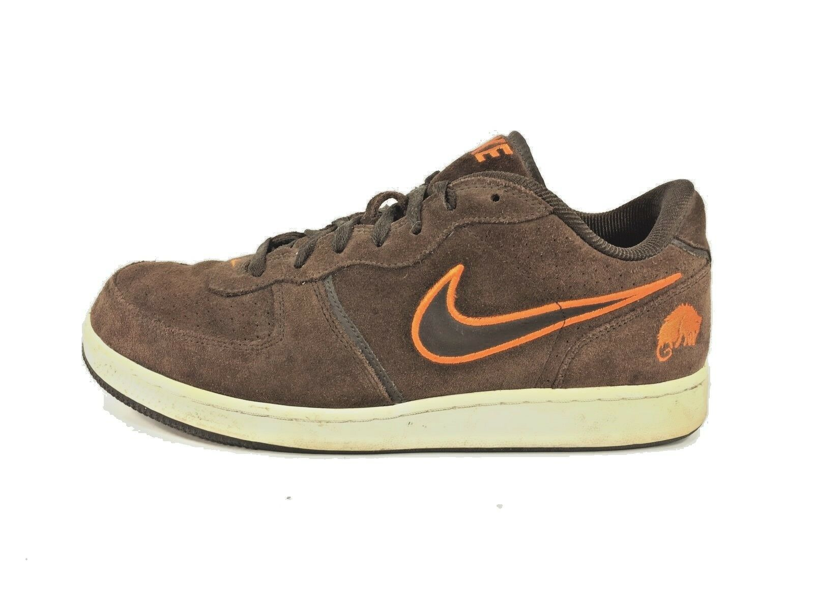 Nike™ Air ~ ZOOM INFILTRATOR LANCE Shoes ~ Skate 313062-221 ~ Men Sz 10.5 ~ GOOD Brand discount