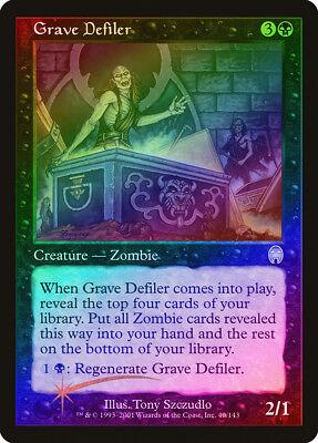 Cromat Apocalypse PLD White Blue Black Red Rare MAGIC GATHERING CARD ABUGames