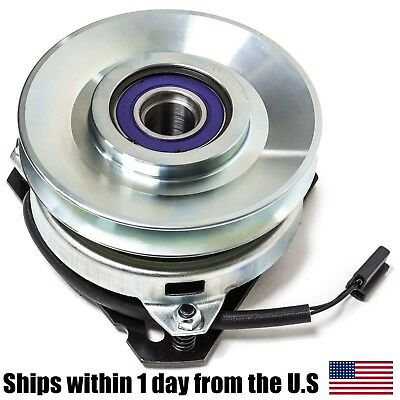 Free High Torque /& Bearing Upgrade Xtreme X0189 PTO Clutch For MTD 717-3390