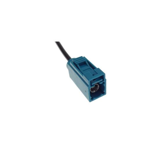 FAKRA Rca Entrada De Video Cable Adaptador Conector ct29vw03 Vw Ford Mercedes