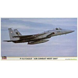 Hasegawa HA02354 1:72 F-15DJ Eagle Aggressor Desert Scheme