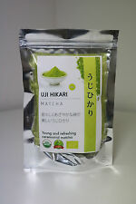 New JAPAN Grade A1 Pure Organic Matcha Green Tea Powder Uk Seller Fast Shipping