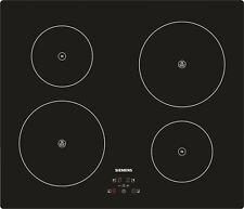 Siemens Piano induzione 60 cm - vetroceramica Senza cornice EH611BE10J