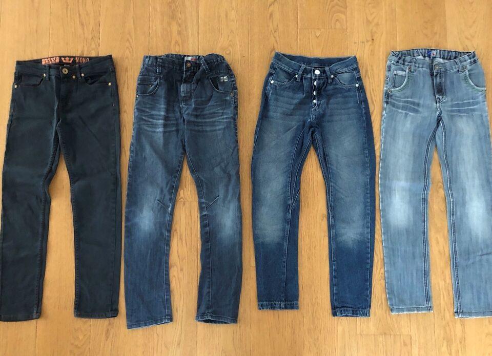 3d8d68135e5 Jeans, Smarte jeans i god kvalitet, – dba.dk – Køb og Salg af Nyt og ...