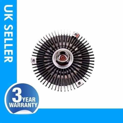 Radiateur Visqueux Ventilateur Couplage embrayage Fits BMW 8 Series E31 11527502804