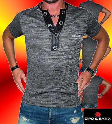 camisa CAMISETA + Redbridge by Cipo /& Baxx + Top martillo discoteca Super + nuevo /& org culto
