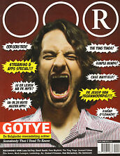 MAGAZINE OOR 2012 nr. 02 - GOTYE/JEUGD VAN TEGENWOORDIG/SINEAD O'CONNOR