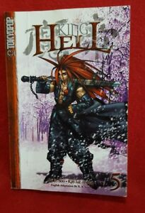 King-of-Hell-2003-Tokyopop-Digest-english-translation-Manga