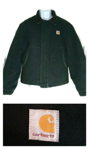 CARHARTT Vintage Made in USA Chore Jacket | 2XL |