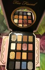 Too Faced Pretty Rich Diamond Light Eyeshadow Palette Authentic