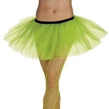 Neongrünes TÜTÜ tutus Junggesellenabschied Kostüm günstiges JGA Petticoat Männer