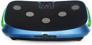 LifePro Rumblex 4D Vibration Plate Exercise Machine Weight Loss + Body Shaping