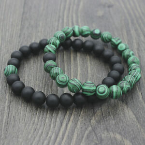 Healing Stones Bracelet Healing Beads Jewellery Natural
