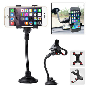 360-Universal-Car-Windscreen-Dashboard-Holder-Mount-For-GPS-PDA-Mobile-Phone