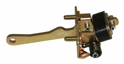 Omix-ADA 11811.05 Door Check Arm Bracket for 1984-2001 Jeep Cherokee XJ