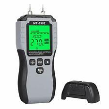 Camway Wood Moisture Meter Handheld Lcd Digital Building Wood Moisture Meter