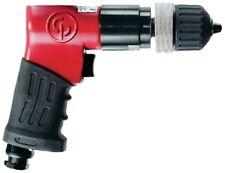 Chicago Pneumatic CP9287 Heavy Duty 3/8-Inch Drill, Keyless Chuck