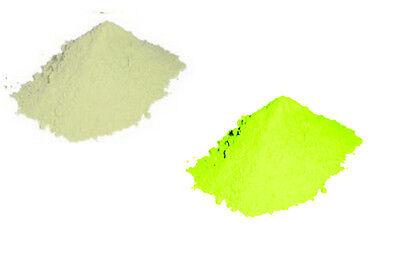 29,98€/100g) 50g Nachleuchtpigmente Nachtleuchtfarbe Nachleuchtfarbe Leuchtfarbe