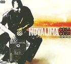 Coba Coba Remixed [Slipcase] by Novalima (CD, Nov-2009, Cumbancha)
