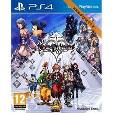 Kingdom Hearts HD 2.8 Final Chapter: Prologue - PlayStation 4 [ITA]