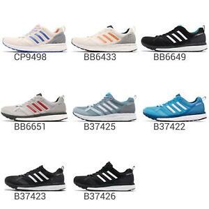 Détails sur adidas Tempo 9 IX Adizero Boost Men Women W Running Shoes Sneakers Pick 1
