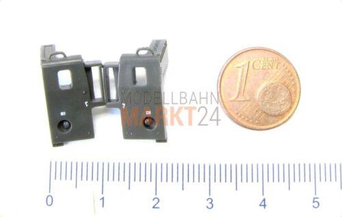 Remplacement de tampon Tabliers imprimé par exemple pour ROCO ÖBB Elektrolok série 1116 h0-Neuf