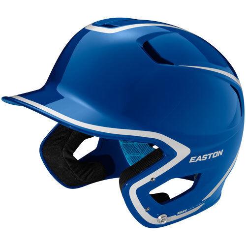 Easton Youth Z5 2.0 High Gloss Two-Tone Batting Helmet