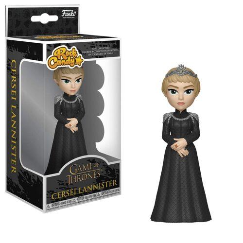 Funko-Rock Candy GAME OF THRONES S10-Cersei Lannister nella casella Nuovo di Zecca