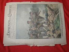 La domenica del corriere 1918 n.34 lusitania lusitania