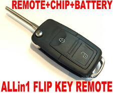 NEW KEY & REMOTE COMBINED FOR 2002-2009 CHEVY TRAILBLAZER CLICKER FOB MYT3X6898B