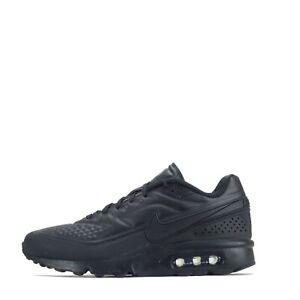 Details about Nike Air Max BW Ultra SE Premium Men's Trainers Shoes Triple  Black