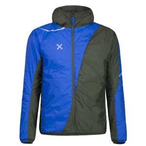 premium selection 3ef59 7c668 Dettagli su MONTURA Incline Jacket 18WMMJAK87X/ Abbigliamento da montagna  per uomo giacche