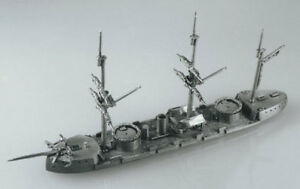 Details about Thoroughbred - ACW Naval HMS Scorpion TS50 1/600 Kit  Wargaming Civil War British