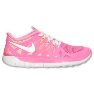 Image is loading New-Nike-Youth-Free-Run-5-GS-Shoes-